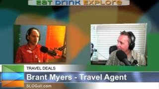 How to find the lowest airfare prices!(Travel expert Brant Myers gives us the industry tricks for securing the cheapest flights., 2012-07-21T22:15:16.000Z)