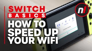 How to Improve Your Switch
