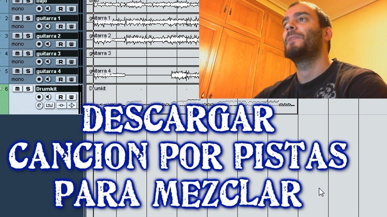 Mezcla Y Masterizacion Download