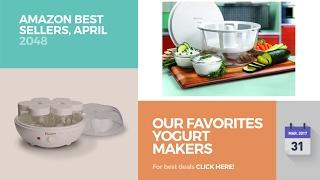 our favorites yogurt makers amazon best sellers april 2048