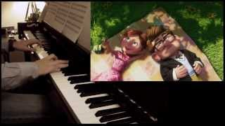 """Married Life"" - Main Theme Pixar"