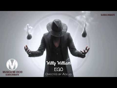 MUSICA MI VICIO - WILLY WILLIAM - Ego (AUDIO)