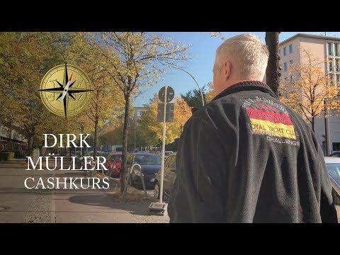 Dirk Müller - Behind the Scenes: Vorpremiere der Live-Tour