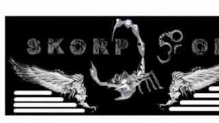 Skorpion Capone - warte auf mich