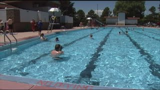 Good Question: Are Pools Safe To Swim In Amid COVID-19 Outbreak