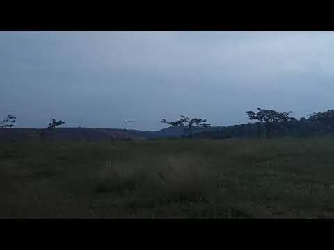 Landing (Drone 3 BPN Riau)