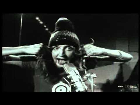 Gong - I Never Glid Before - Live 1973