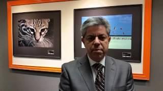 Carlos Ponce, Cónsul General de México en San José
