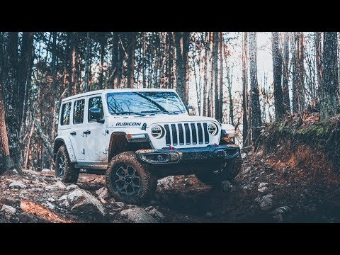 Jeep Wrangler JL Real World Review: Living with the all-new Wrangler Unlimited Rubicon