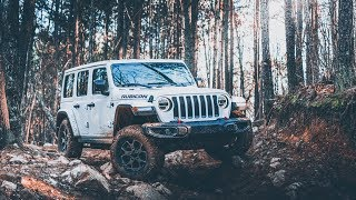 Jeep JL Real World Review: Living with the all-new Wrangler Unlimited Rubicon
