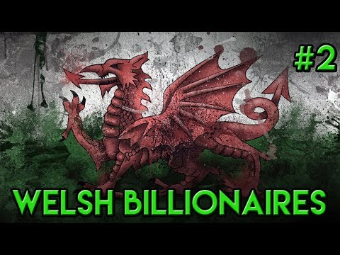 FM18 Experiment: What If Every Welsh Team Had £1bn?! PART 2