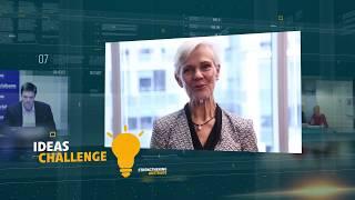 Austrade Ideas Challenge 2017