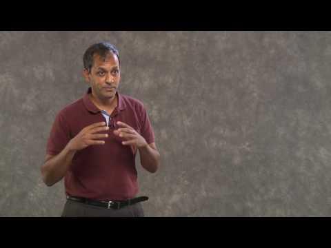 ISHOW Experts –Ashwin Ramachandran on Interdisciplinary