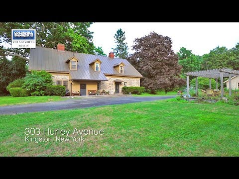 Kingston Real Estate | 303 Hurley Avenue Kingston NY | Ulster County Real Estate