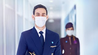 We Choose to Vaccinate Against COVID-19 | Etihad