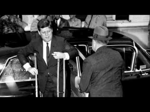 Trump Delays Release of Final JFK Files Until 2021, Bowing to National Security Concerns
