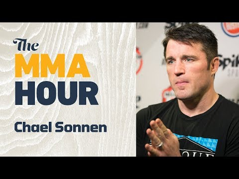 Chael Sonnen Not Buying Fedor Emelianenko's Humble 'Gimmick': 'You're A Scumbag And So Am I'