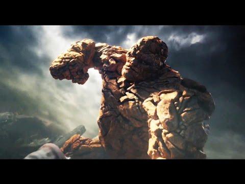 ตัวอย่างหนัง Fantastic Four (แฟนแทสติก โฟร์) ซับไทย