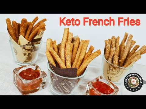 how-to-make-keto-french-fries---only-2-to-3-ingredients-and-no-veggies,-eggs-or-cheese-!