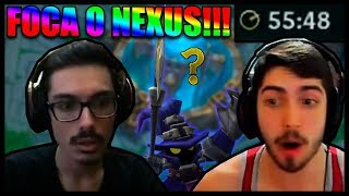 GAME INSANO! - DUO JUKES