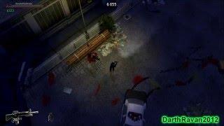 Primal Fears - Gameplay Footage 01