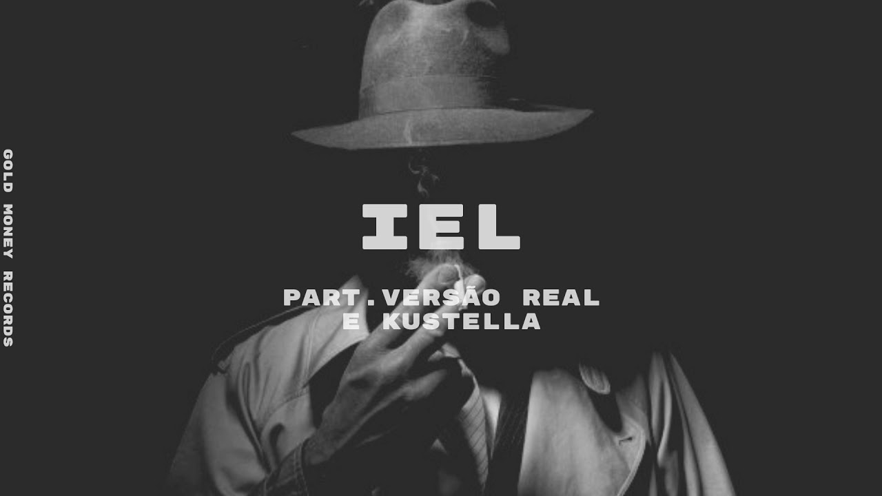 Download IEL - Pode Avisar (Part. Versão Real e Kustella)