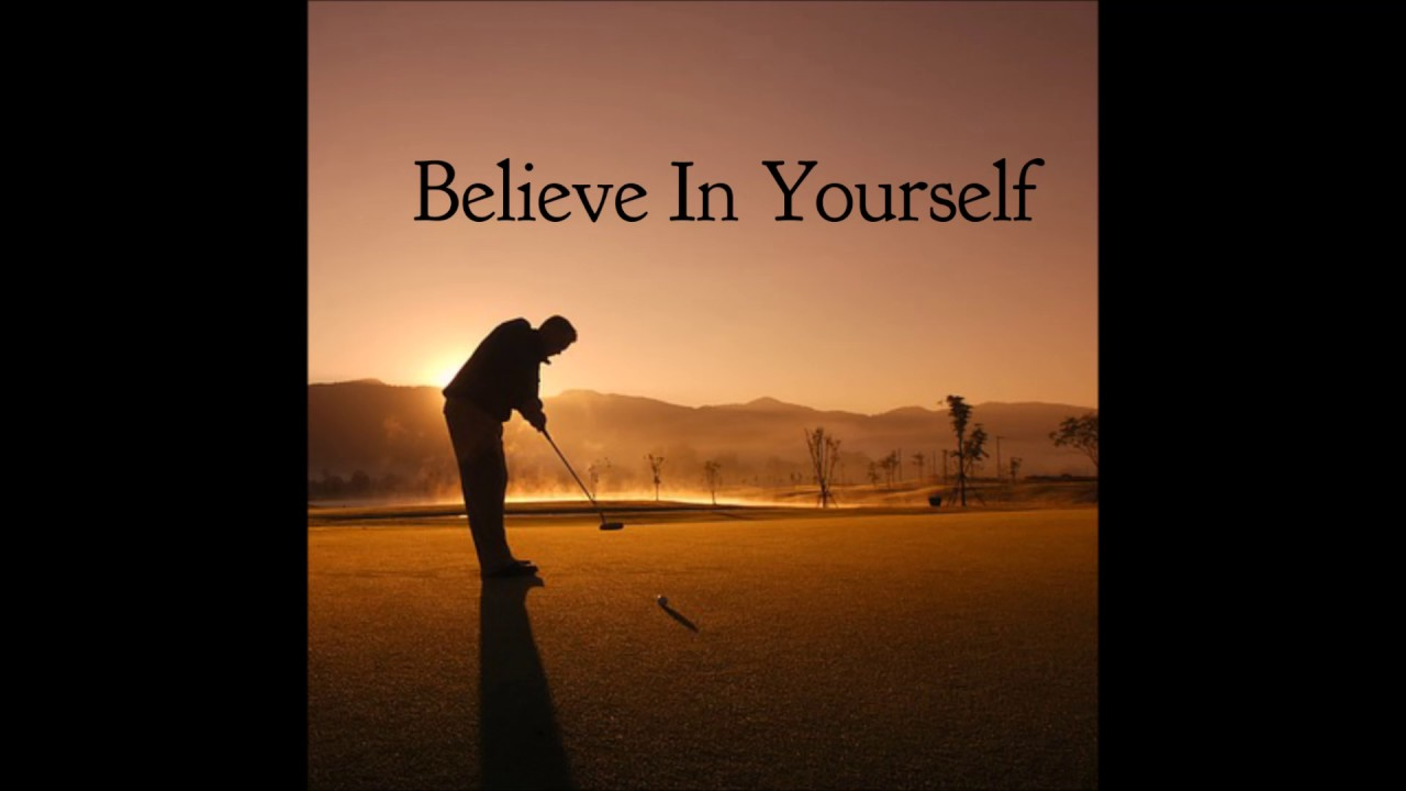 Success Golf Motivational Inspirational Slide Quotes - YouTube