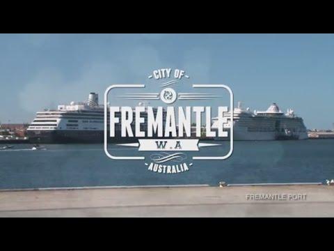 Fremantle - A Gateway to Western Australia! - fremantle