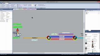 Construct 2, урок 8 - Полосы индикации и взрывная волна
