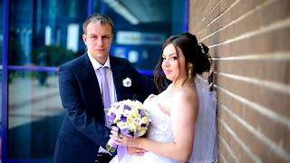 VIRA/ 28.07.18/ Максим + Марина - свадебный клип
