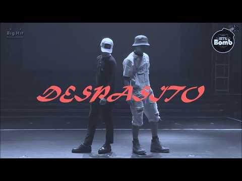 [FMV] Justin Bieber Despacito (BTS  Dance Ver)