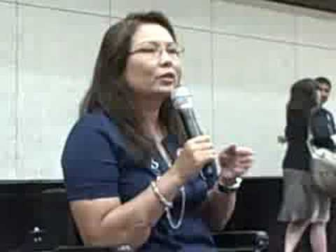 DNC APIA Caucus - Tammy Duckworth