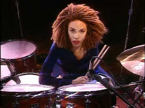 Cindy Blackman: Multiplicity