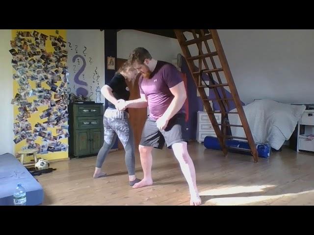 8 maja: Trening dla starszaka