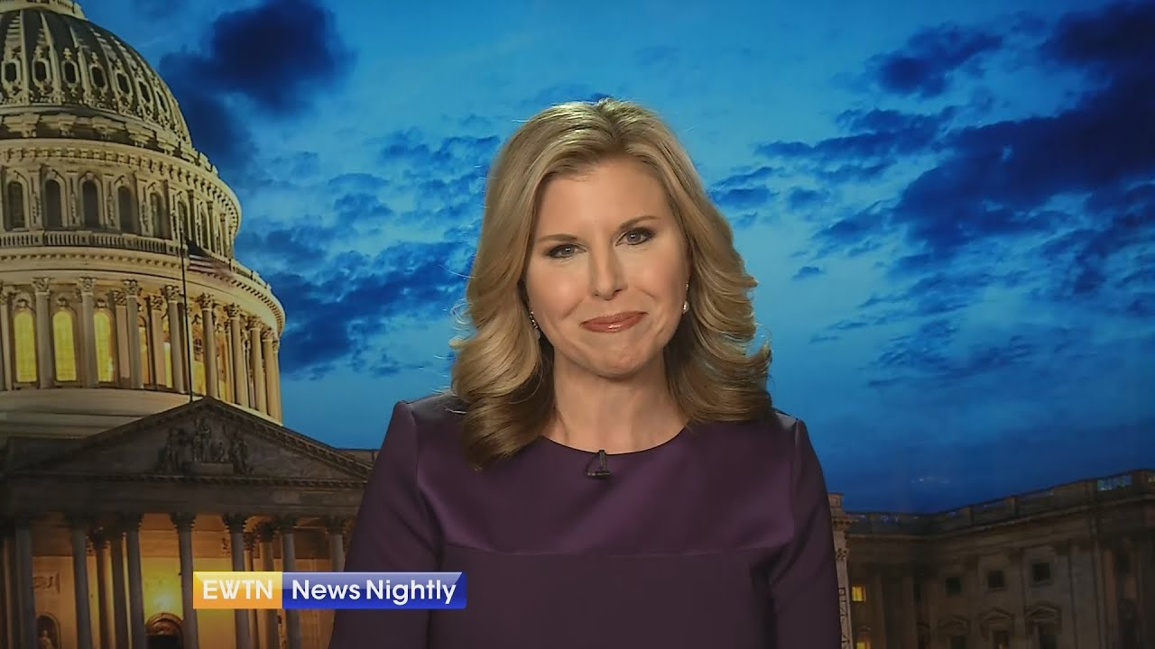 EWTN News Nightly | Thursday, January 21, 2021