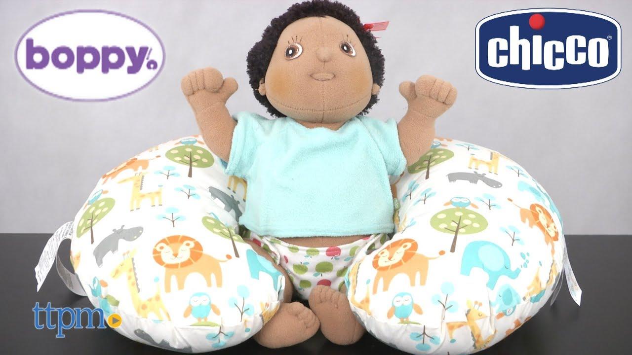 boppy slipcovered feeding and infant support pillow from boppy