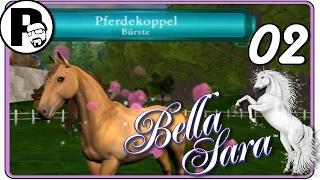 Bella Sara [Deutsch] #02 - ein Schatz und Karten