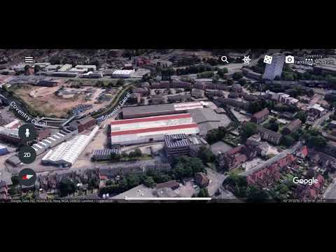 KB Transport Solutions Limited | Sandy Lane Business Park, Coventry