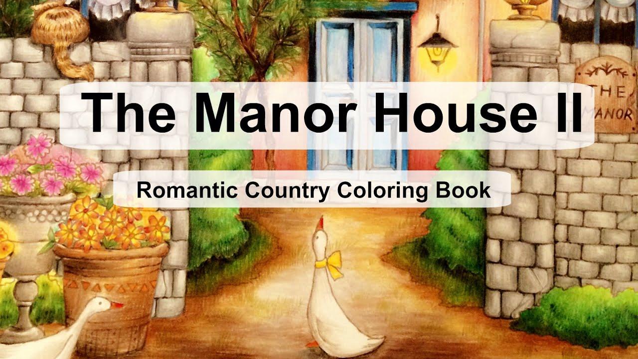 The Manor House II