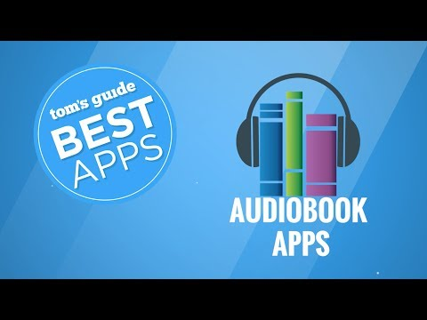 Best Apps: Audiobook Apps