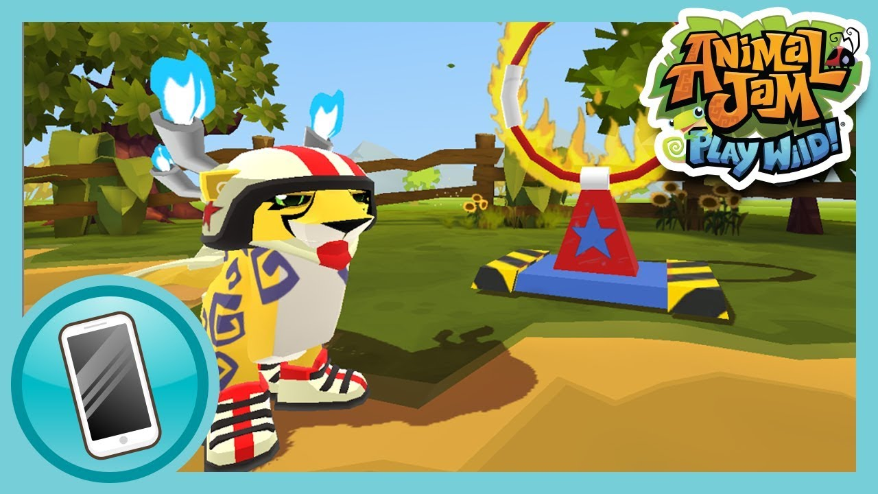 Image of: Arctic Wolf Meet The Cheetah In Play Wild Animal Jam Youtube Meet The Cheetah In Play Wild Animal Jam Youtube