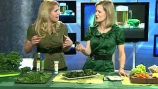Healthy St. Patrick's Day Fare Fills Tummy