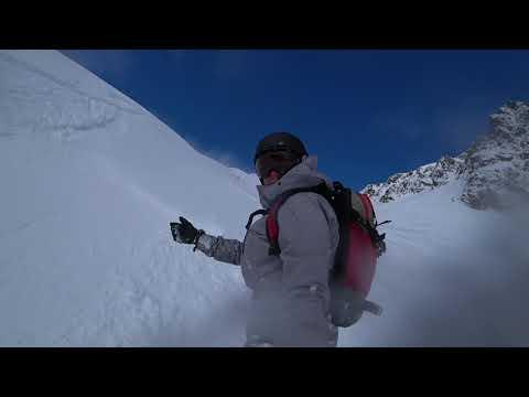 Chamonix Snow Report 12th March 2019