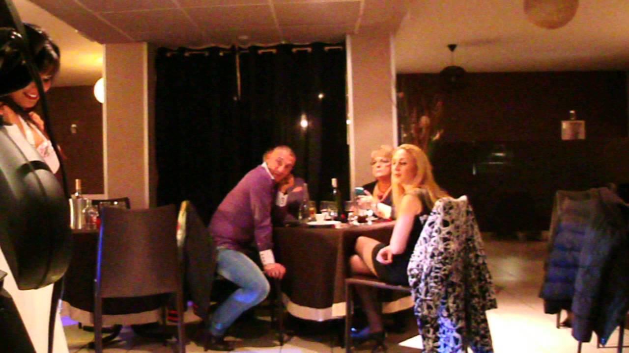Une soir e l 39 orientale au restaurant c t terre plan de campagne youtube - Restaurant au bureau plan de campagne ...