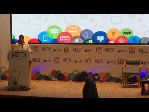 TiE ISB CONNECT, 2016- Compere