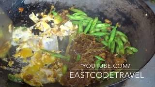 Pad Thai  Sukhothai Style  Thai Street Food