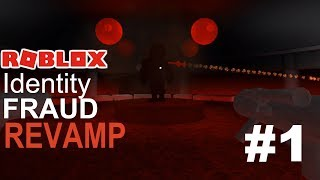 BACK & BETTER THAN EVER | ROBLOX IDENTITY FRAUD REVAMP