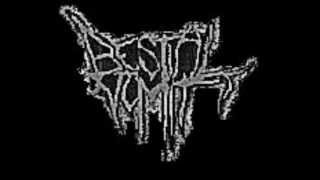 Bestial Vomit (Italy) - Spero Venga La Guerra (Wretched cover)
