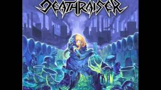 Watch Deathraiser Oppression Till Death video