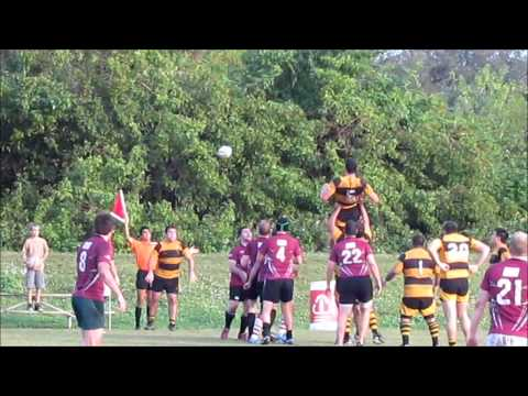 Miami Rugby vs. Harvard Rugby
